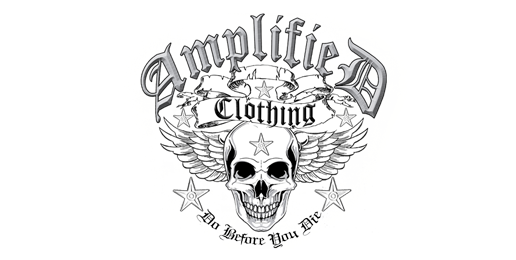 Amplified Clothing, Dark Soul Collection