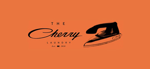 Cherry Laundry, the cleanest clothes in the world