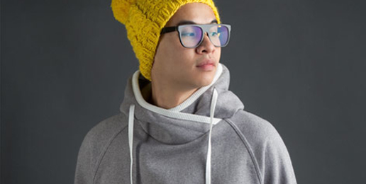 Nice & Warm: Ucon best Hoods and Jackets