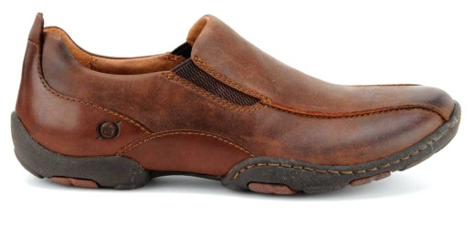 Born Men's Alpert Slip-On Shoe