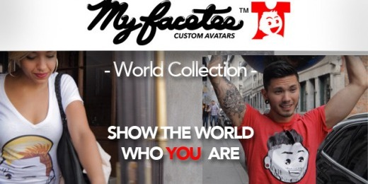 MyFacetees